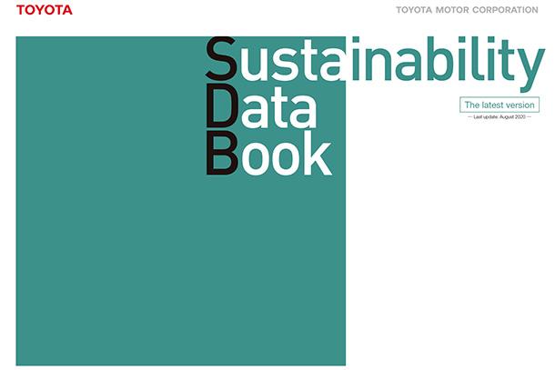 Sustainability Data Book