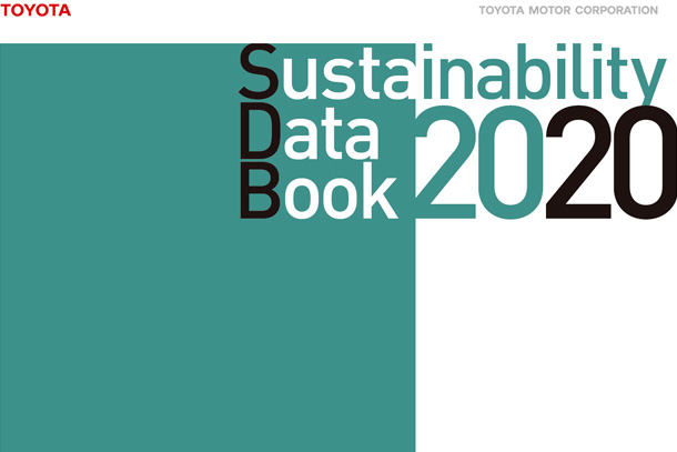 Sustainability Data Book