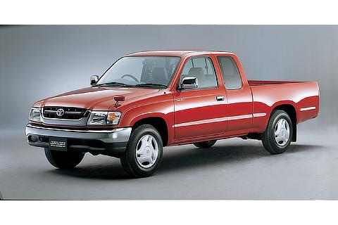 6th Hilux