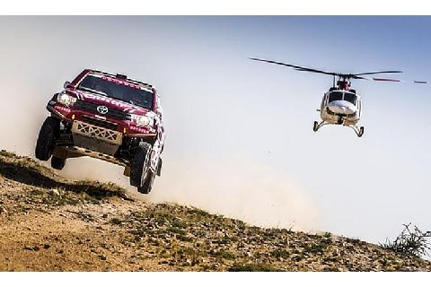 Hilux (Dakar Rally)