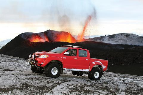 Hilux (Iceland)