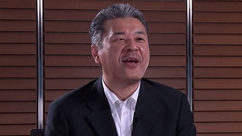 Hiroki Nakajima, Chief Engineer for the 8th generation Hilux (2011―2016)