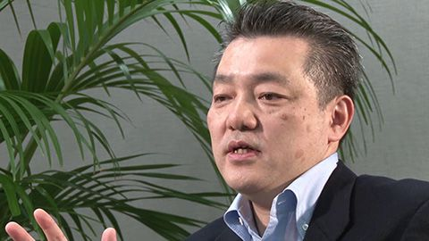 Masahiko Maeda, Chief Engineer for the 8th generation Hilux (2016―2017)