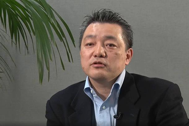 前田 昌彦 8代目ハイラックス開発責任者メッセージ
