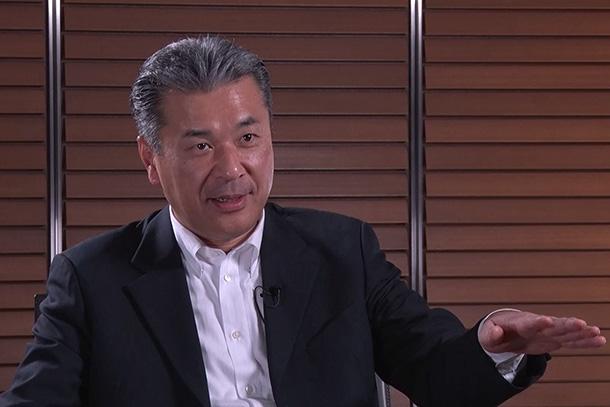 中嶋 裕樹 8代目ハイラックス開発責任者インタビュー Part.1