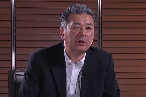中嶋 裕樹 8代目ハイラックス開発責任者インタビュー Part.2