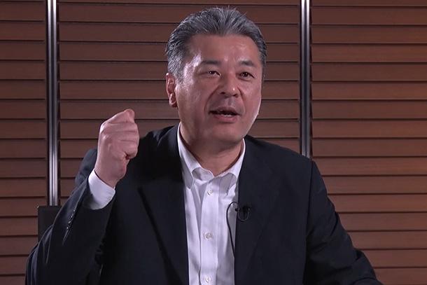 中嶋 裕樹 8代目ハイラックス開発責任者インタビュー Part.4