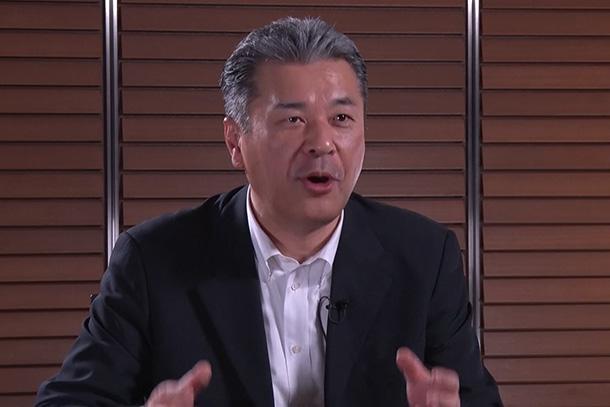 中嶋 裕樹 8代目ハイラックス開発責任者インタビュー Part.5