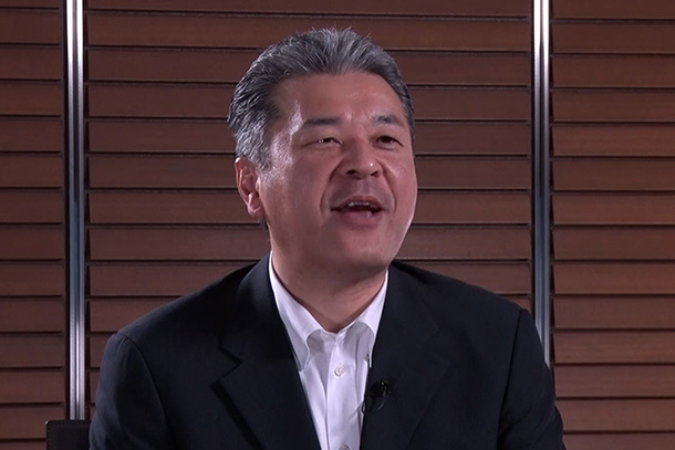 Message by Hiroki Nakajima, 8th generation Hilux Chief Engineer