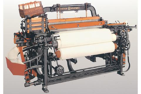 Type G Automatic Loom (1924)