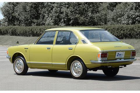 TOYOTA Corolla (1970)