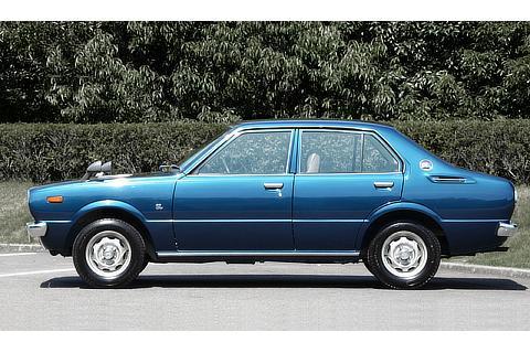 TOYOTA Corolla(1974年)