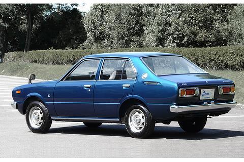 TOYOTA Corolla (1974)