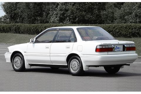 TOYOTA Corolla(1990年)