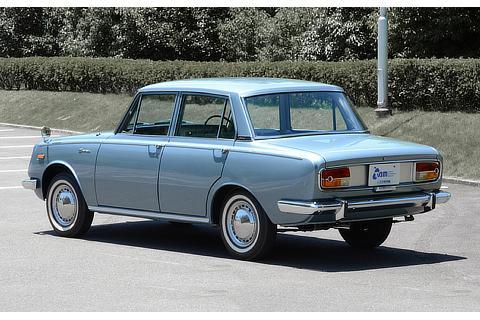 TOYOPET Corona(1964年)