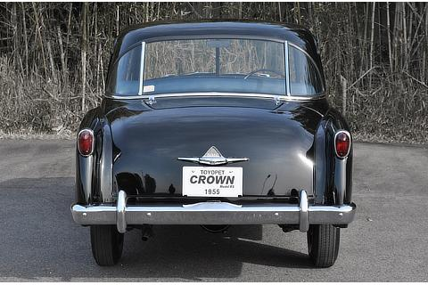 TOYOPET Crown(1955年)
