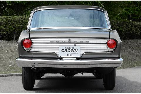 TOYOPET Crown(1963年)