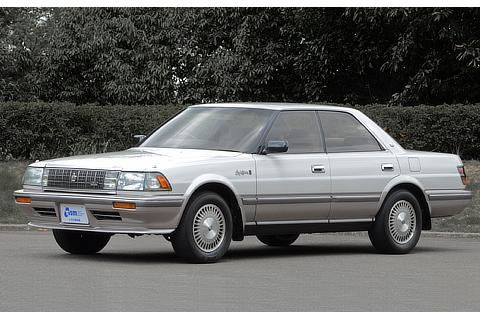 TOYOTA Crown(1988年)