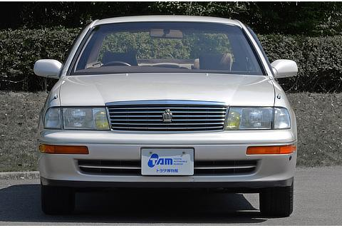 TOYOTA Crown(1992年)