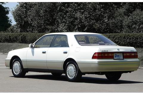 TOYOTA Crown(1995年)