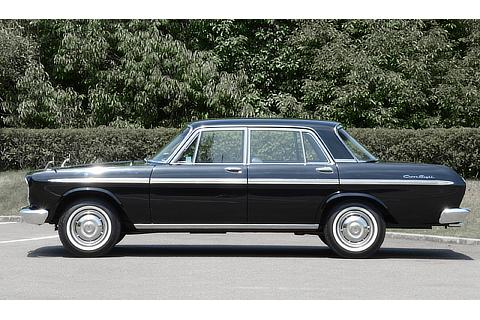 TOYOTA Crown Eight(1964年)