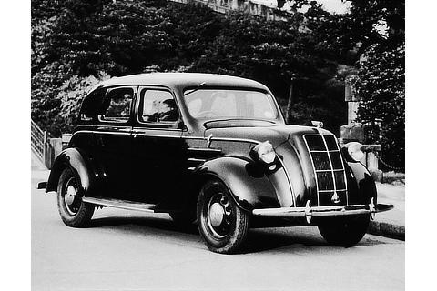 No.01 Toyoda Model AA SD 1st 1936.04.-- ID : S-D10002