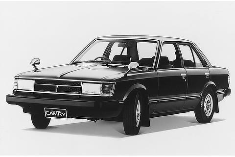 No.01 Celica Camry SD 1st 1980.01.23 ID : S-C10447