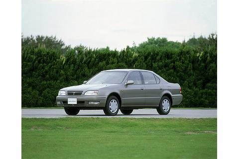 No.05 Camry SD 5th 1994.07.01 ID : S-K00083