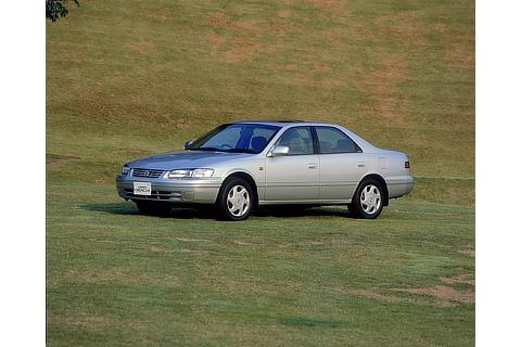 No.06 Camry SD 6th 1996.12.16 ID : S-K00124