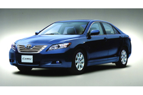 No.08 Camry SD 8th 2006.01.30 ID : nt06_007