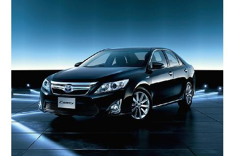 No.09 Camry SD 9th 2011.09.05 ID : nt11_030_L