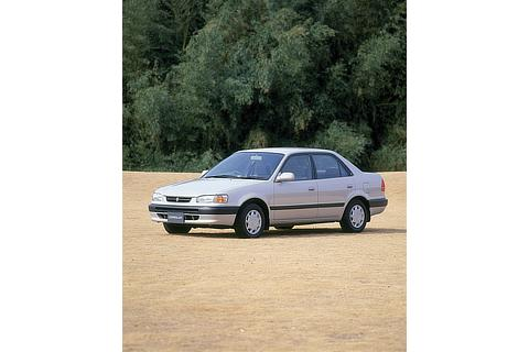No.08 Corolla SD 8th 1995.05.15 ID : S-K00094