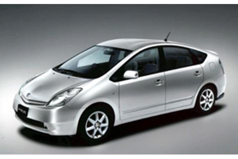 No.02 Prius LB 2nd 2003.09.01 ID : nt03_074