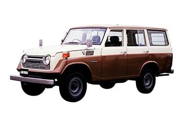 """1967 """"55""""型"""