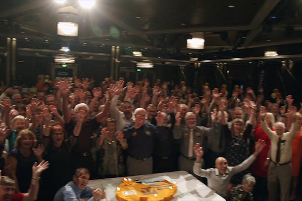 オーストラリア Toyota Land Cruiser Club 50th Anniversary