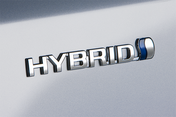 Hybrid Model Global Sales Results