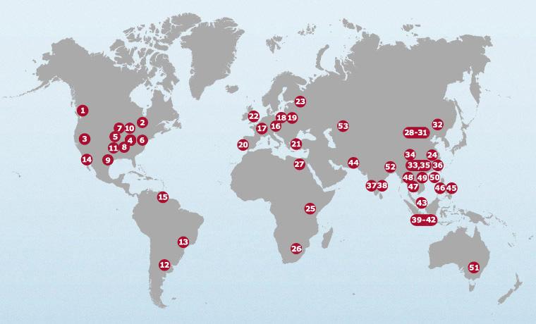 Worldwide Operations Toyota Global Newsroom