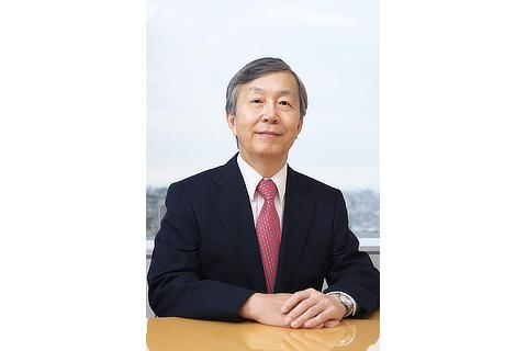 Haruhiko Kato, Member of the Board of Directors