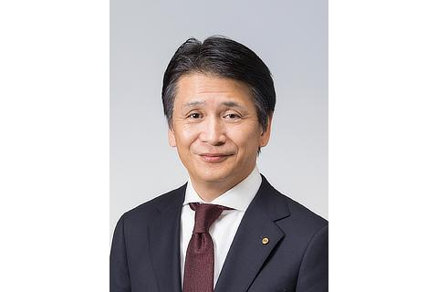 Jun Nagata, Operating Officer
