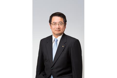 執行役員 佐藤 和弘