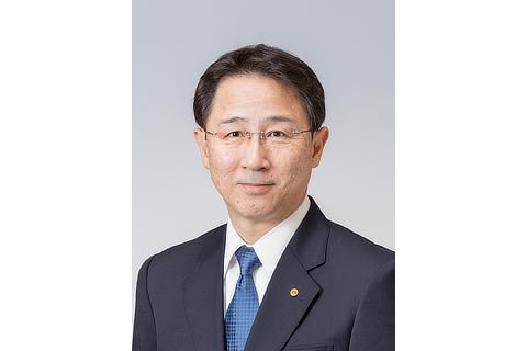 執行役員 山本 圭司