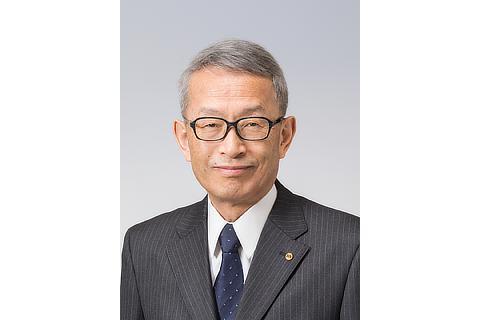 Koji Kobayashi, Operating Officer