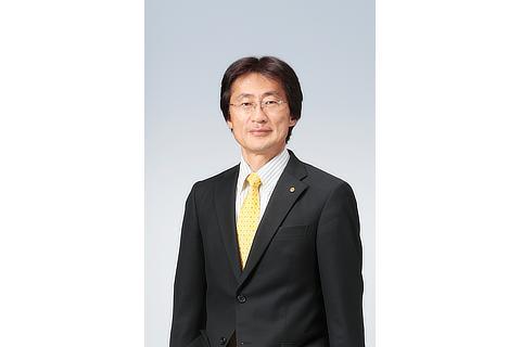 副社長 吉田 守孝