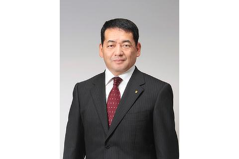 Shigeki Terashi, Executive Vice President, Member of the Board of Directors