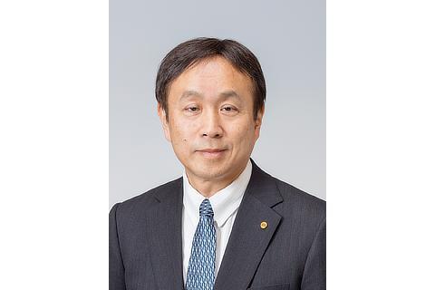 代表取締役副会長 早川 茂