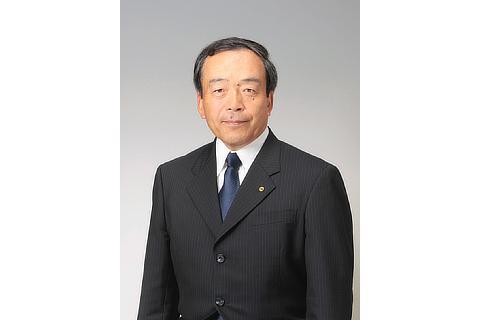 Takeshi Uchiyamada, Chairman of the Board of Directors