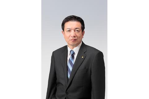 執行役員 上田 達郎