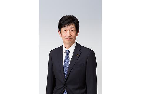 執行役員 小川 哲男
