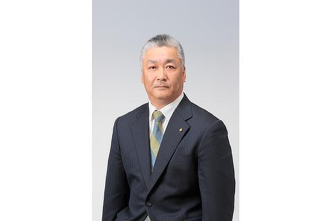 執行役員 佐藤 康彦