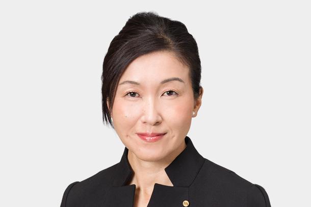 Chika Kako Managing Officer Corporate Toyota Global